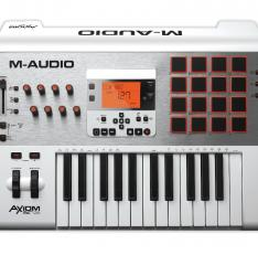 M-Audio Axiom Air 25