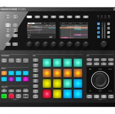 NI Maschine Studio BLACK