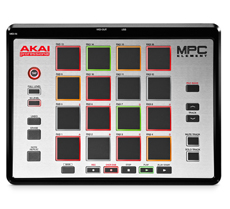 AKAI-MPC-Elements