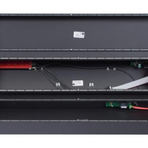 Frap Tools Uno Case 126TE Buche mit Tasche und SILTA