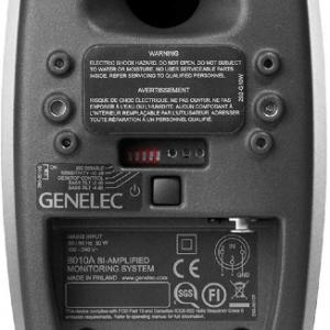 Genelec_8010A_rück