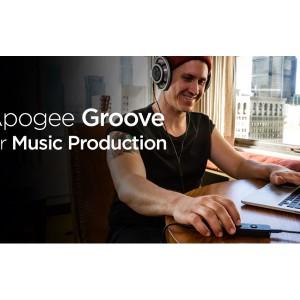 Apogee Groove 3