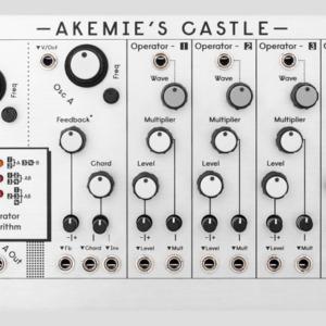 ALM011 / Akemie's Castle