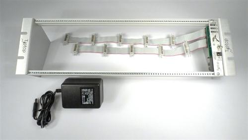 tiptop audio happy ending kit silver loops bits modular dj und studio equipment. Black Bedroom Furniture Sets. Home Design Ideas