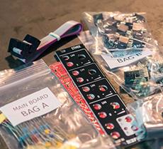 Loops & Bits -Modular, DJ- und Studio Equipment › Loops & Bits