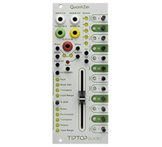 tip-top-audio quantizer-